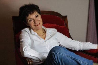 Annie LEJEUNE